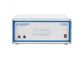 EIS Bi Potentiostat/Galvanostat(CS2350,2CH,10V,2A)