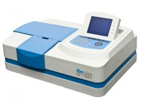 UV-1601_Split-beam UV/VIS Spectrophotometer