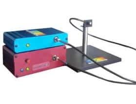 Dual-Detector Super Range (DSR) Spectrometer Systems
