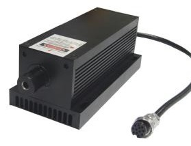 Low Noise UV Laserat 360 nm(1~50mW)
