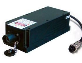 473nm Low Noise Blue Laser