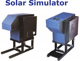 (Zolix) Solar Simulator